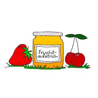 Fruchtaufstriche